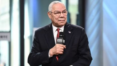 Photo of Former US Secretary, Colin Powell dies of COVID-19 complications