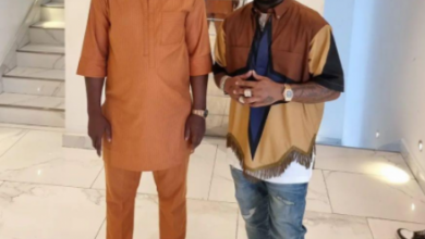 Photo of Israel DMW Reveals Why Davido is the Realest Boss