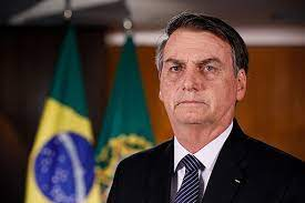 Photo of Brazil president Jair Bolsonaro to be charged with 'intentional' crimes over Covid-19 response