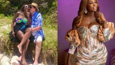 "Photo of Why I Told My Husband to Choose Between Me and Social Media"" – BBN Ka3na Reveals"
