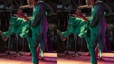 Photo of Nigeria @ 61 Calls For Sober Reflection, Make Nigeria Great Again – Seun Kuti
