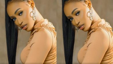 Photo of My Father Almost Disowned Me – Maristella Okpala, Miss Universe Nigeria