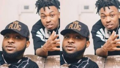 Photo of Why I Didn't Feature Davido in My New Album – Mayorkun