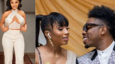 Photo of My Last Relationship Was A Disaster, It Was Disastrous –Mercy Eke Shades Ike [VIDEO]