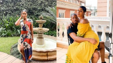 """Photo of """"Don't Give Your Heart To Owerri Man"""" —Naeto C's Wife, Nicole Advises Ladies"""