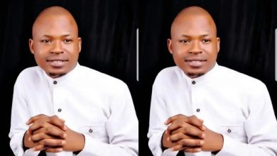 """Photo of """"Men Who Sleep with Married Women Don't Live Long"""" – Delta State Governor's Aide, Ossai Ovie"""