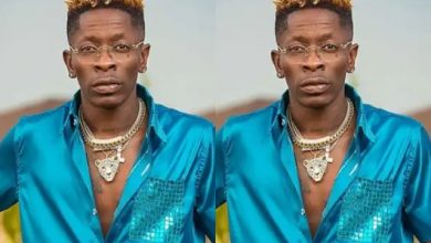 Photo of Ghanaian Police Arrest Shatta Wale For Spreading False Information
