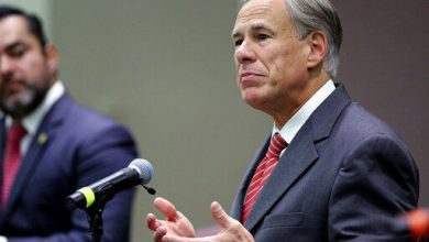 Photo of Texas governor bars all COVID-19 vaccine mandates in state, rips Biden for 'bullying'