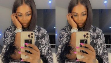 Photo of Nigerians Express Concern for Tiwa Savage As She Makes First Public Appearance Amidst Tape Scandal