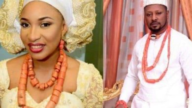 Photo of Tonto Dikeh's Ex-Lover, Prince Kpokpogri Allegedly Arrested and Detained By The Police [Details]