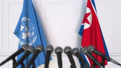 Photo of 'Malicious slander': North Korea dismisses UN rights investigator report