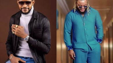 """Photo of """"Stop Jumping From One Billionaire to Another, Focus On Cooking"""" – Uche Maduagwu To Whitemoney"""