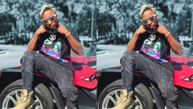 Photo of Rapper, Yung6ix Reveals Why Many Young Billionaires Will Emerge in Nigeria from 2022
